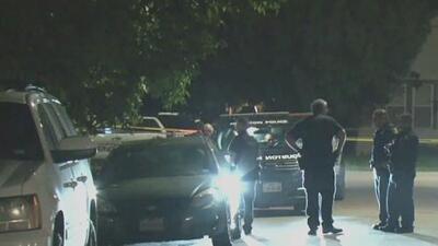Muere una mujer luego de ser hallada con heridas de bala en una vivienda del norte de Houston