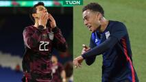 México y Team USA se colocan dentro del Top 20 de la FIFA