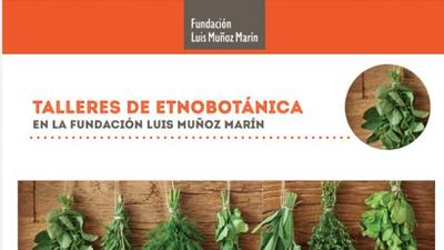 Etnobotánica para nuestra sustentabilidad