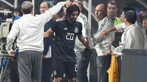 """Martino defiende a Pizarro: """"Es de selección, goza de mi confianza"""""""