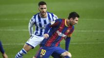 Real Sociedad vs Barcelona: ¿cuándo es la primera Semifinal de la Supercopa de España?
