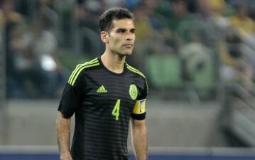 Rafael Márquez y otros futbolistas vinculados con el oscuro mundo del narcotráfico
