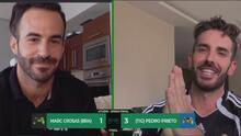 ¡Pedro Prieto se lleva el título de eTUDN al derrotar a Marc Crosas!