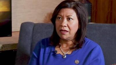 """""""Lo que pasó en El Paso comenzó desde la campaña de Trump"""": congresista Norma Torres"""