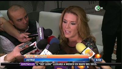 1N Alicia MAchado