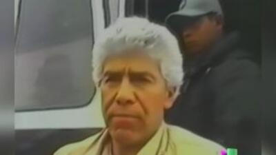 Liberan a 'El Maestro', presunto exsicario del narcotraficante Rafael Caro Quintero