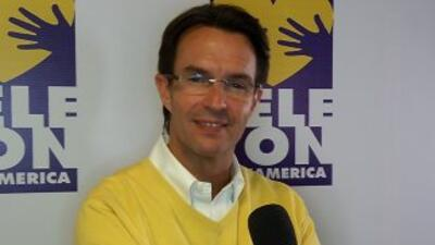 Presidente de Fundación Teletón rinde cuentas