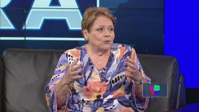 Presentan posible preacuerdo con la Junta para garantizar pensiones de maestros