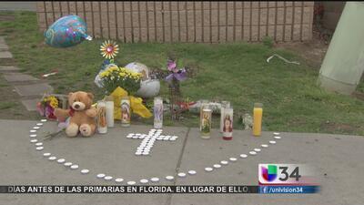 Niño de 12 años murió en balacera en San Bernardino