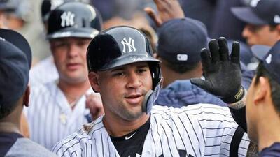 Gary Sánchez está listo para regresar con los Yankees
