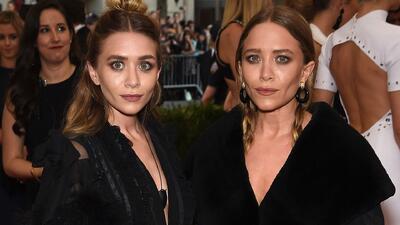 Mary-Kate y Ashley Olsen, demandadas por 'explotar y no pagar' a sus becarios