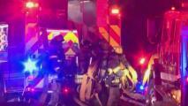 Tuberías congeladas, la causa de un incendio en un hotel en Killeen que dejó a tres personas heridas