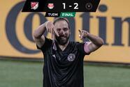 ¡Grítalo Pipita! Con golazo de Higuaín, Inter Miami vuelve al triunfo
