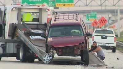 Pide justicia la familia de las víctimas mortales de accidente provocado por un hombre aparentemente borracho