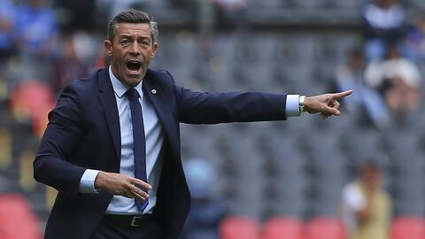 """Caixinha conoce la fórmula: """"Tenemos que llamar de nuevo a la afición con buen fútbol"""""""
