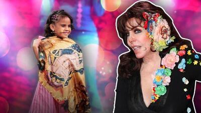 El valioso regalo que Verónica Castro le hizo a Beba para su operación