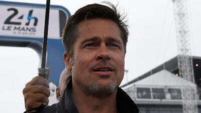 Se estrena esperado documental de Brad Pitt, pero sin la presencia del actor