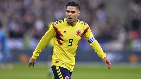 El emotivo mensaje de Falcao tras conocerse la lista oficial de Colombia para el Mundial