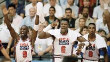 Patrick Ewing sufrió robo de sus medallas olímpicas