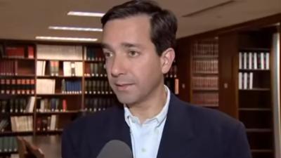 El ex gobernador Luis Fortuño le pide a Ricardo Rosselló que renuncie