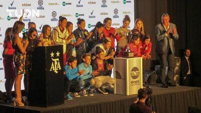 Inauguran torneo con el Boca Juniors vs River Plate