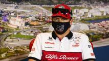 Kimi Raikkonen impone récord de más carreras en Fórmula 1