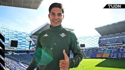 """Enrique Borja: """"Diego Lainez tenía que haber ido al Ajax"""""""