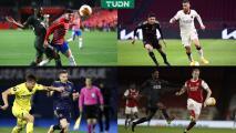 ¿Lo que necesitan los equipos en la Europa League para Semifinales?