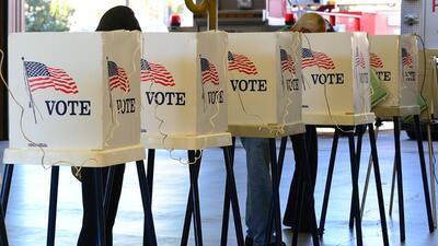 La promesa aplazada del voto hispano decisivo