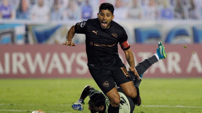 América recibirá finalmente el pago del 'Chino' Romero por parte de Independiente