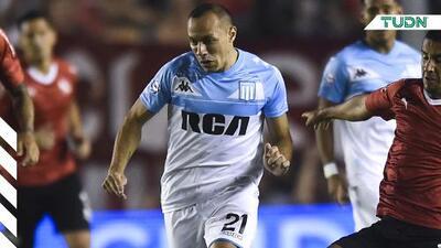 Marcelo Díaz, opción de Cruz Azul para reforzar al equipo