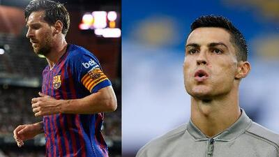Once años pasaron para que el Madrid y el Barcelona se enfrentaran sin Messi y Cristiano
