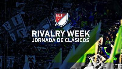 Los derbis de Los Ángeles y New York, engalanan la Jornada de las Rivalidades de la MLS en 2019