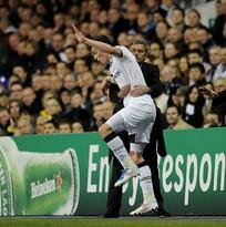 Mourinho y Bale coquetean previo al mercado de fichajes