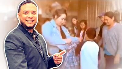 Lorenzo Méndez explica por qué desactivó los comentarios sobre una buena obra que hizo con Chiquis y la madre de Jenni Rivera