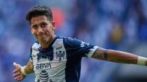 Maxi Meza admite que costará superar la eliminación