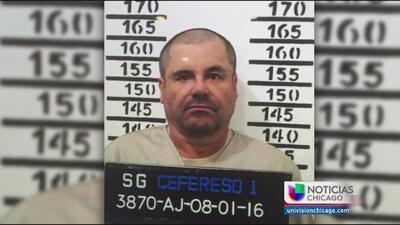 Salen a relucir más detalles de la entrevista de El Chapo Guzmán