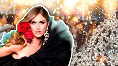 Ángela Ponce: la española que podría convertirse en la primera Miss Universo transgénero