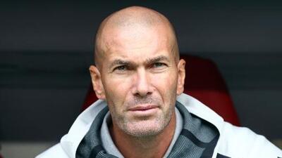 El plan de Zinedine Zidane con la joya japonesa Takefusa Kubo
