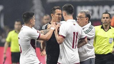 """México vs. Ecuador: más allá del rival, lo que importa es la """"actitud"""", resaltó Hristo Stoichkov"""