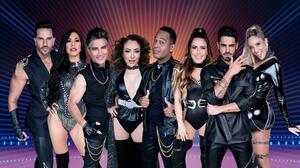 Ellos son las ocho personalidades que estarán en Mira Quién Baila Univision All Stars