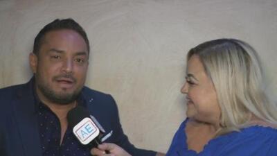 Manny Manuel regresa a los escenarios de Puerto Rico