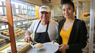 La panadería hispana que se salvó del cierre gracias a un tuit que se hizo viral