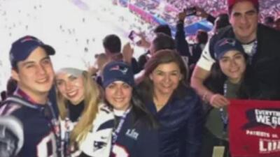Cinco de las víctimas del accidente aéreo de México eran estudiantes universitarios