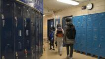 """""""Extrañaba mucho la escuela"""": así vivieron los estudiantes de educación intermedia su regreso a clases presenciales"""