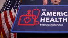 Obamacare se mantiene, pero los republicanos aún pueden modificar tu cobertura de salud