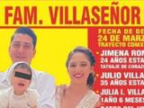 Hallan con vida a familia desaparecida en México hace 2 semanas que estaba de vacaciones: estas son las claves del caso