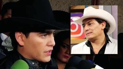 """Julián Figueroa no descarta por completo reconciliarse con José Manuel pero advierte: """"Yo no lo buscaría"""""""