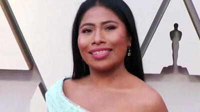 Yalitza Aparicio sigue dejando huella: muchas niñas han sido registradas en México con su nombre