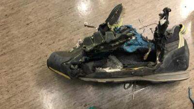 """""""Tenía sangre en todos lados y mi ropa destrozada"""": hombre impactado por un rayo en una montaña de California"""